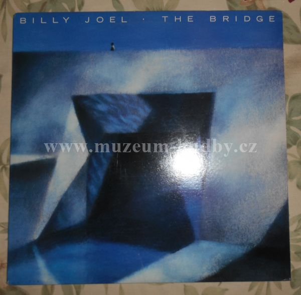 "Billy Joel: The Bridge - Vinyl(33"" LP)"