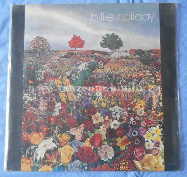 "Billie Holiday: Broadcast Performances Volume 3 1956 - 1958 - Vinyl(33"" LP)"