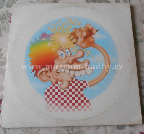 "Grateful Dead: Europe '72 - Vinyl(33"" LP)"
