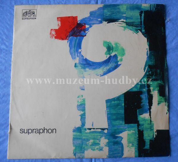 """Karel Vlach Se Svým Orchestrem: Naše Evergreeny - Vinyl(33"""" LP)"""