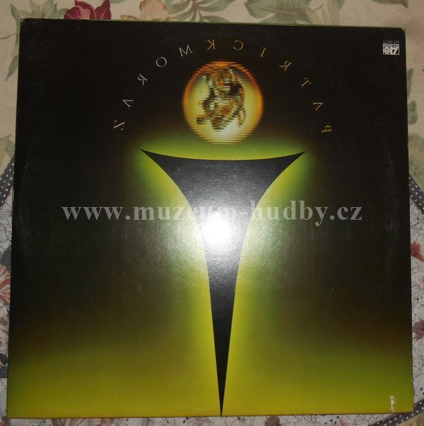 "Patrick Moraz: The Story Of i - Vinyl(33"" LP)"
