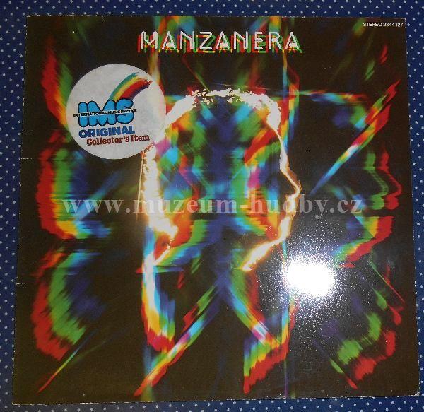 "Phil Manzanera: K-Scope - Vinyl(33"" LP)"