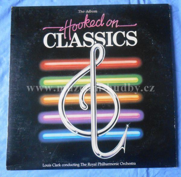 "Royal Philharmonic Orchestra: Hooked On Classics - Vinyl(33"" LP)"