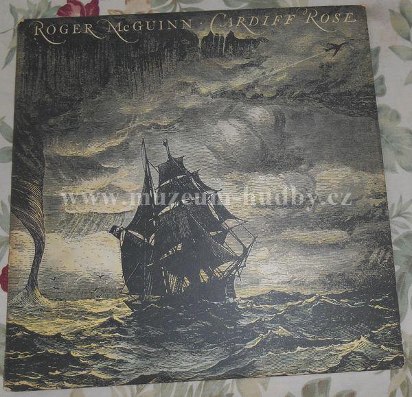 Roger McGuinn - Cardiff Rose