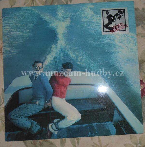 """Sparks: Propaganda - Vinyl(33"""" LP)"""