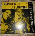 Stan Getz And J.J. Johnson
