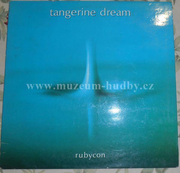 "Tangerine Dream: Rubycon - Vinyl(33"" LP)"