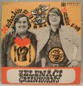 Zelenáči Greenhorns