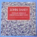 John Fahey With Terry Robb