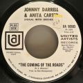 Johnny Darrell & Anita Carter
