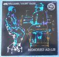 Joe Williams / Count Basie