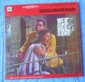 Leonard Bernstein-West Side Story (Original Sound Track Recording)