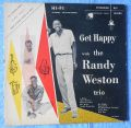 Randy Weston Trio