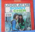 Sonny & Chér