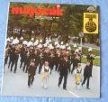 Majovak / dechovy orchestr ZK ROH Dolu 1.Maj v Karvine