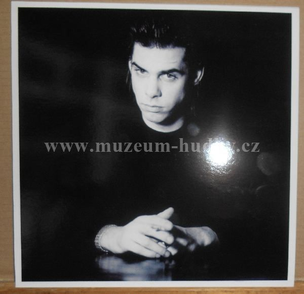 """Nick Cave And The Bad Seeds: The Firstborn Is Dead - Vinyl(33"""" LP)"""