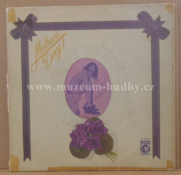 "Frank Zappa / Mothers Of Invention: Mother's Day - Vinyl(33"" LP)"