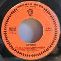 Freddy Cannon-Action / Beachwood City