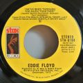 Eddie Floyd-I Wanna Do Things For You / We've Been Through Too Much Together
