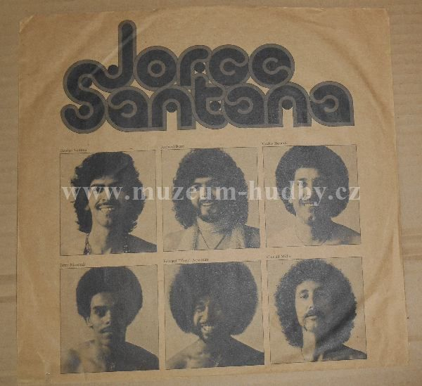 jorge santanaya 1933 essays Jorge santana is the first by mexican guitarist and former malo member jorge santana, released in 1978 jorge santana / jorge santana used drive : generic cdrcb05 adapter: 4 id: 0 read mode : secure utilize accurate stream : yes defeat audio cache.