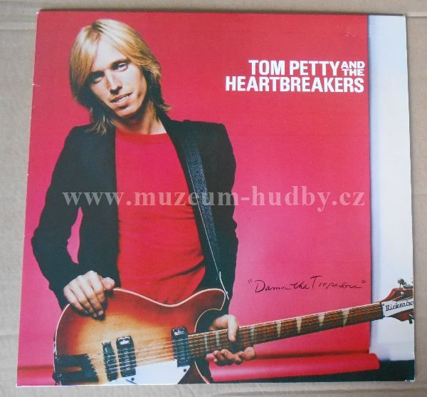Tom Petty And The Heartbreakers Damn The Torpedoes