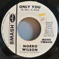 Norro Wilson