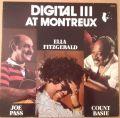Ella Fitzgerald / Count Basie / Joe Pass / Niels-Henning Orsted Pedersen