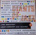 Benny Goodman / Lionel Hampton / Jo Jones / ...
