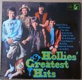 Hollies, The-Hollies' Greatest Hits