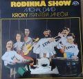 Kroky Frantiska Janecka-Rodinna show