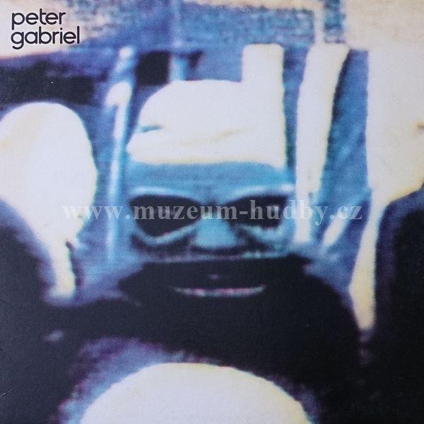 """Peter Gabriel: Peter Gabriel - Vinyl(33"""" LP)"""