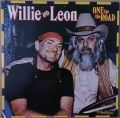 Willie Nelson, Leon Russell