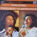 Tom Jones & Engelbert Humperdinck