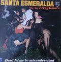 Santa Esmeralda Starring Leroy Gomez