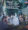 Mozart / Ensemble Mozart De Vienne / Willi Boskovsky