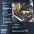 Jiří Malásek, Václav Hybš Orchestra-Nostalgický Klavír / Piano In Nostalgia