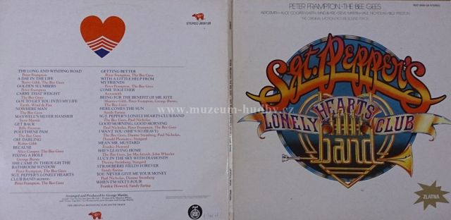 Bee Gees Paul Nicholas Aerosmith Frankie Howerd