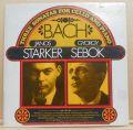 Bach / Janos Starker, Gyorgy Sebok