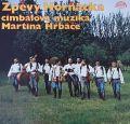 Cimbalova muzika Martina Hrbace