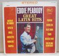 Eddie Peabody