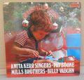 Pat Boone / Billy Vaughn / Anita Kerr Singers / Mills Brothers