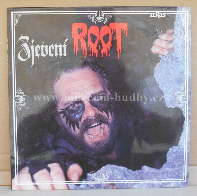 "Root: Zjevení - Vinyl(33"" LP)"