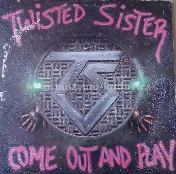 Twisted Sister-Come Out And Play