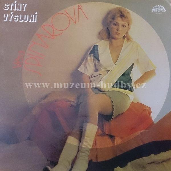 """Věra Špinarová / Special: Stíny Výsluní - Vinyl(33"""" LP)"""