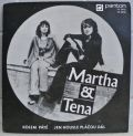 Martha & Tena