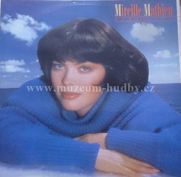"""Mireille Mathieu: Après Toi - Vinyl(33"""" LP)"""