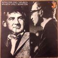 Bernstein / Brubeck