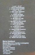 Marta Kubišová A Bratři Ebenové-Adventní Písně A Koledy
