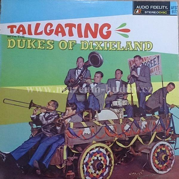 The Dukes Of Dixieland Tailgating Online Vinyl Shop
