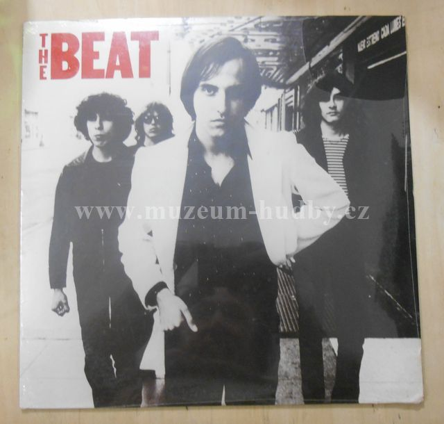 "Beat: The Beat - Vinyl(33"" LP)"